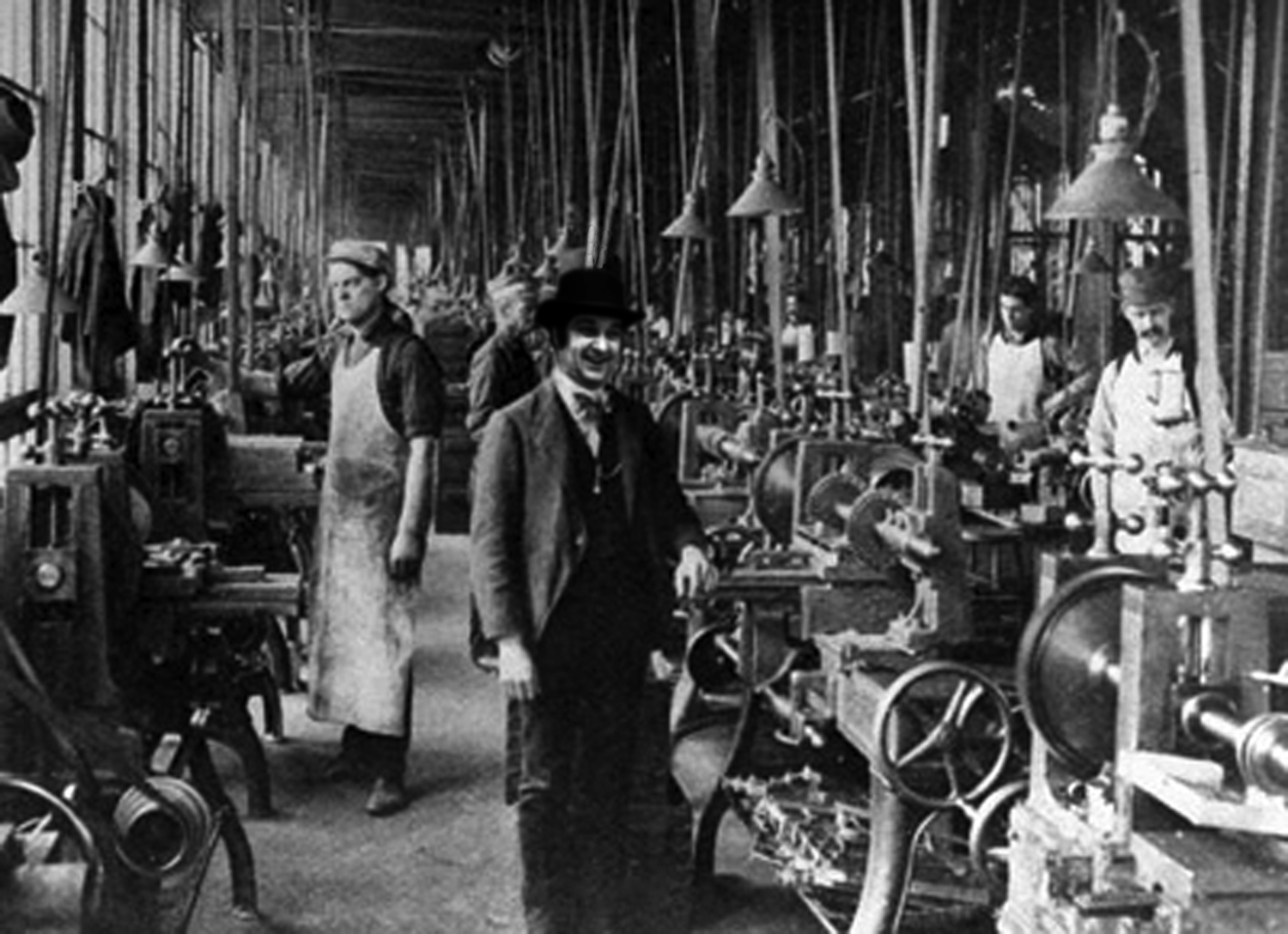 industrial revolution fashion The industrial revolution was a time of few government regulations on working conditions and hours children often had to work under very dangerous conditions they lost limbs or fingers working on high powered machinery with little training they worked in mines.